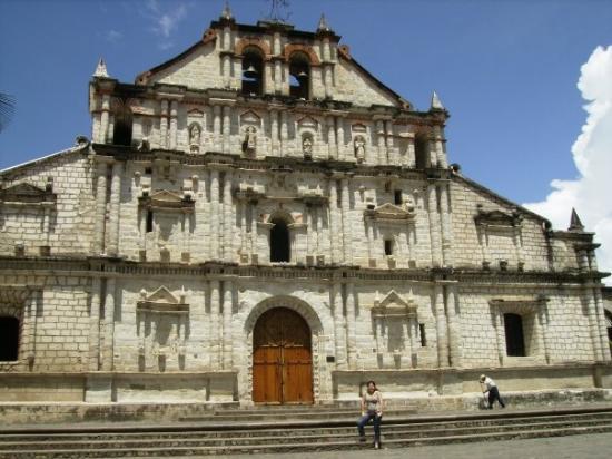 Iglesia Panajachel
