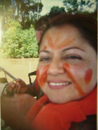 Leticia, โคลอมเบีย: Amazonas 2005