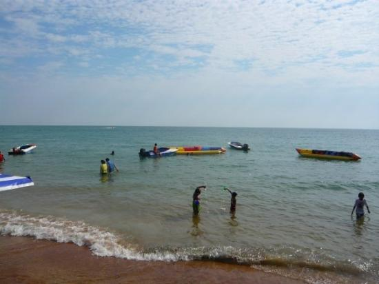 Telok Kemang, Port Dickson