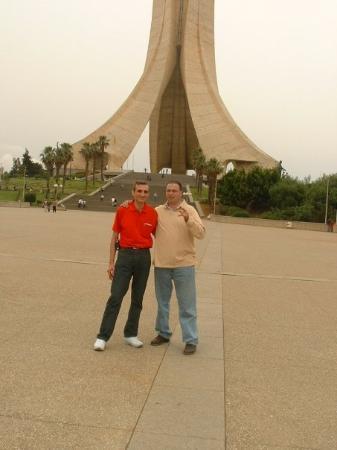 แอลเจียร์, แอลจีเรีย: Algeria