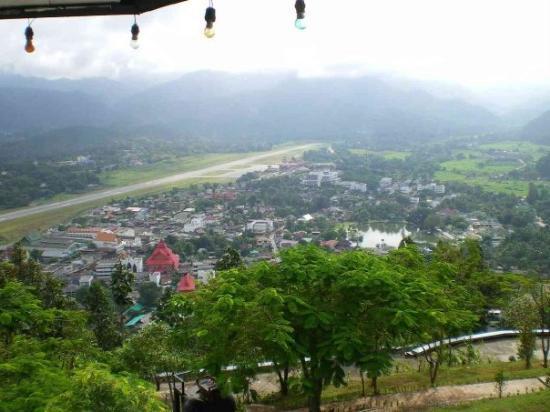 เมืองแม่ฮ่องสอน, ไทย: Mae Hong Son