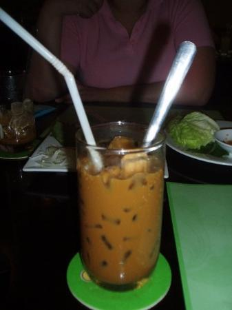 Pho 24: My favourite Vietnamese Coffee... Got addicted to it there... Having it daily there and bought h