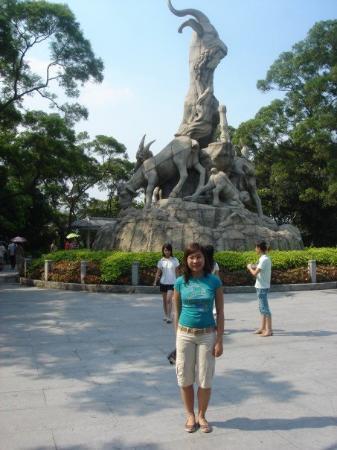 กวางเจา, จีน: Macau, Macau Region, China