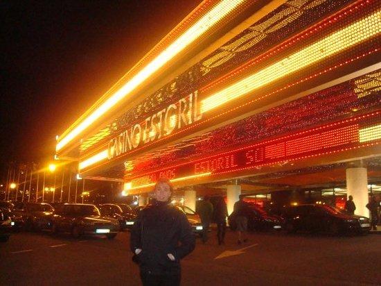 Casino Estoril - Эшторил - отзывы Casino Estoril