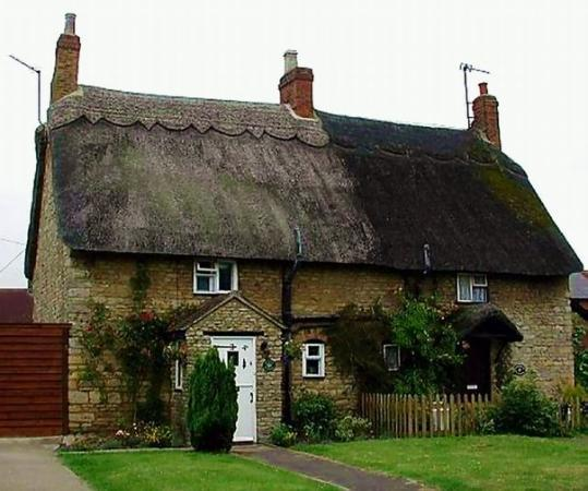 ‪‪Hanslope‬, UK: Christmas Cottage