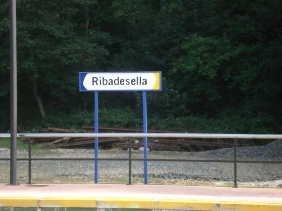 Ribadesella ภาพถ่าย