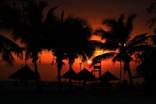 Nungwi, Tanzania: Kwenda Beach, Zanzibar, Tanzania