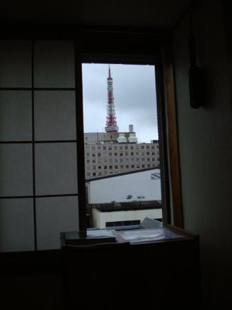 โตเกียวทาวเวอร์: Mita