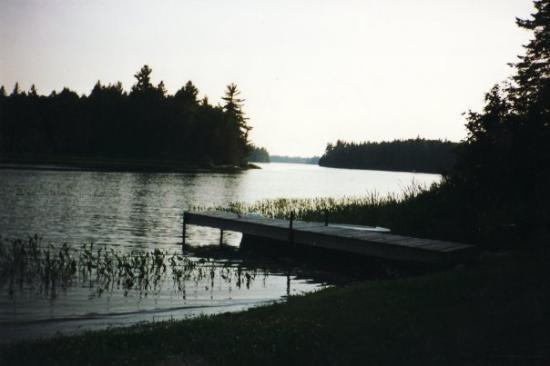 เซนต์แคทเทอรีนส์, แคนาดา: St. Catharines, Ontario Northstar Camping