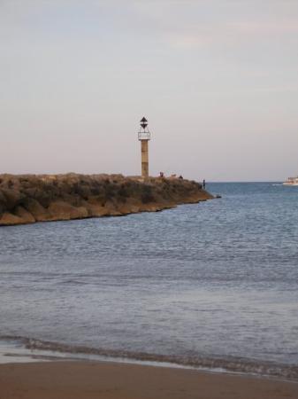 Nos dernières vacances à Gruissan, au bord de la Méditerranée. Our last vacation in Gruissan, Fr