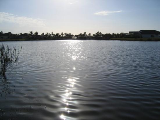 ฟอร์ตไมเออร์, ฟลอริด้า: Fort Myers, Florida
