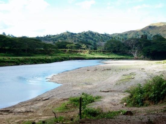 เมือง Sigatoka ภาพถ่าย
