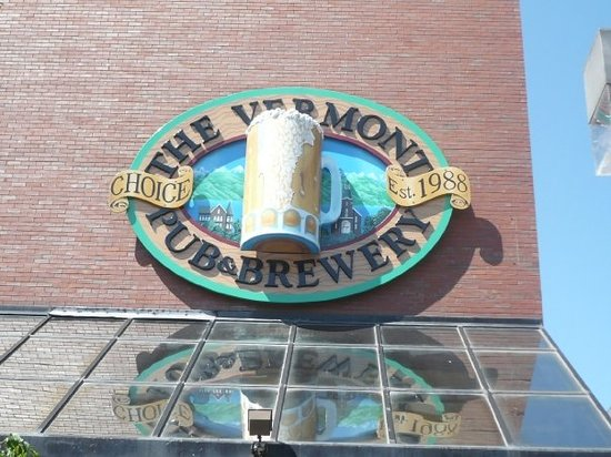 ‪Vermont Pub and Brewery‬