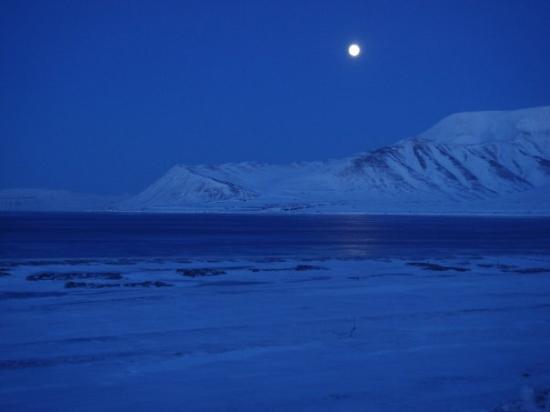 Longyearbyen, Norvège : Spitzbergen