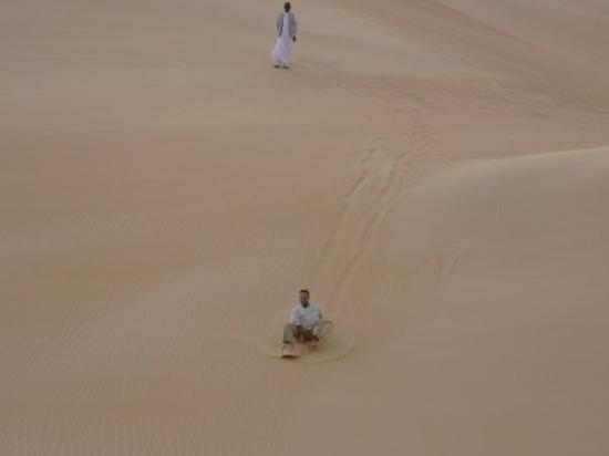 Siwa Egypt Sahara