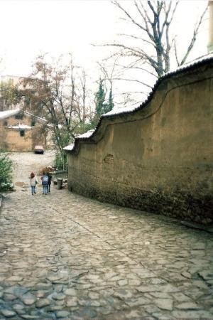พลอฟดิฟ, บัลแกเรีย: Plovdiv, Bulgarije Maart 1995