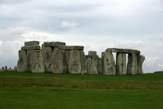 Amesburg, England Stonehenge