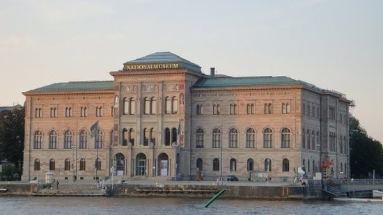 Nationalmuseum: Il National Museum