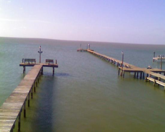 Rockport, TX: Copano Bay