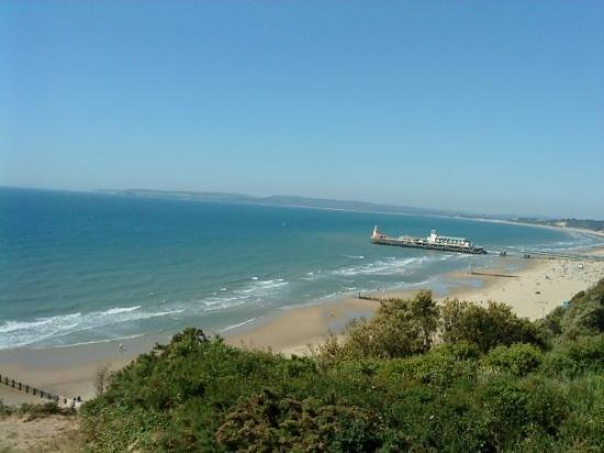 Bournemouth Beach: Bournemouth