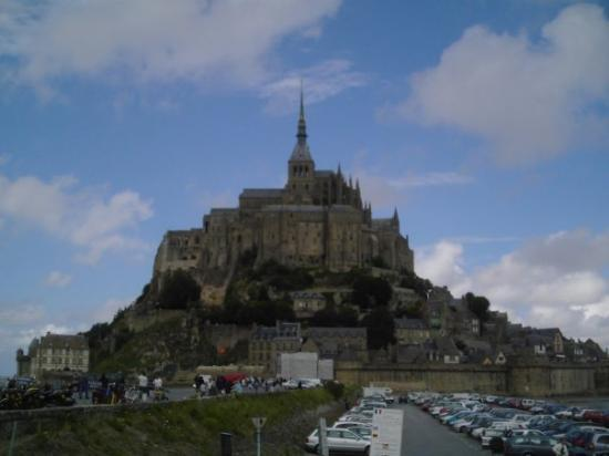 Mount St Michael Picture Of Mont Saint Michel Manche