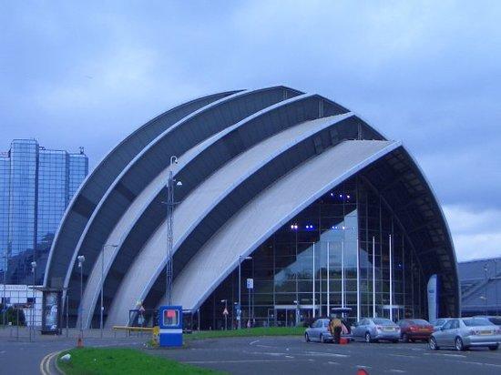 Zdjęcie Glasgow