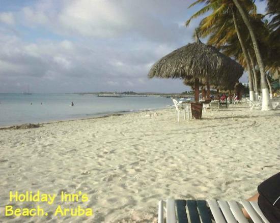 Holiday Inn Resort Aruba - Beach Resort & Casino: Aruba