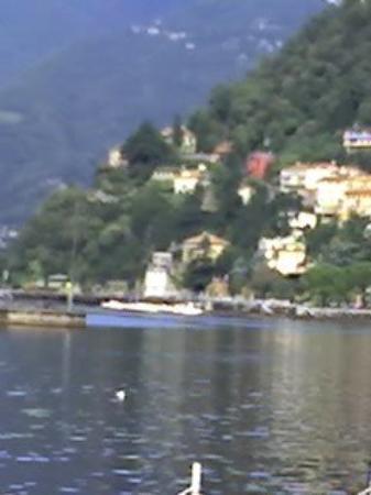 โคโม, อิตาลี: Lake Como