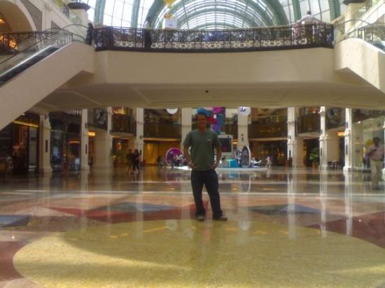Mall of the Emirates ภาพถ่าย