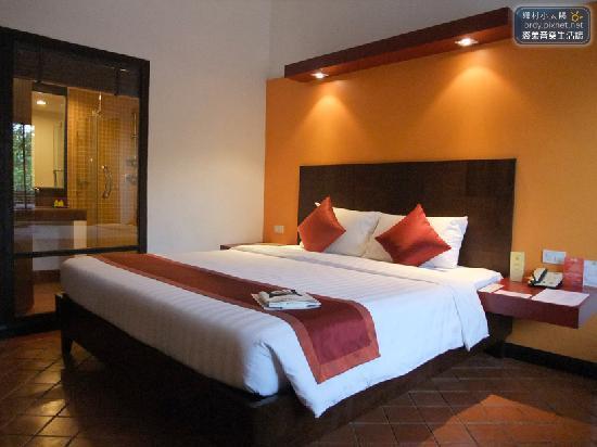 โรงแรมออล ซีซั่นส์ ในหาน ภูเก็ต: lovely and cute room