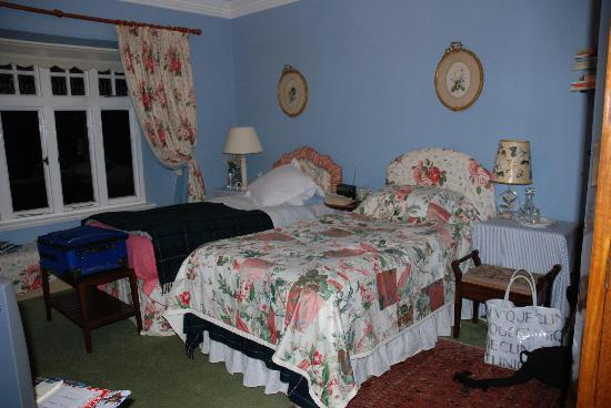 Middle Reston Bed and Breakfast : Spacious rooms