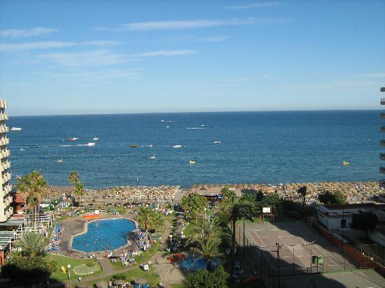 Sol Timor Apartamentos: foto hotel