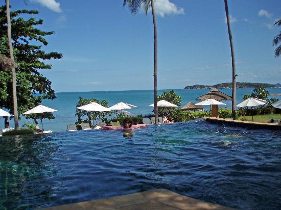 Atlantis Resort & Spa: Infinity Pool