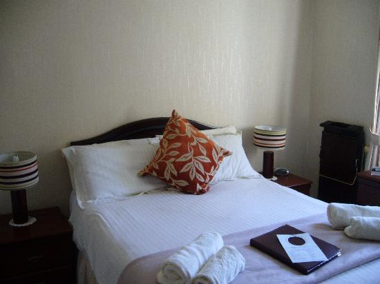 Gowanlea Guest House: hotel service
