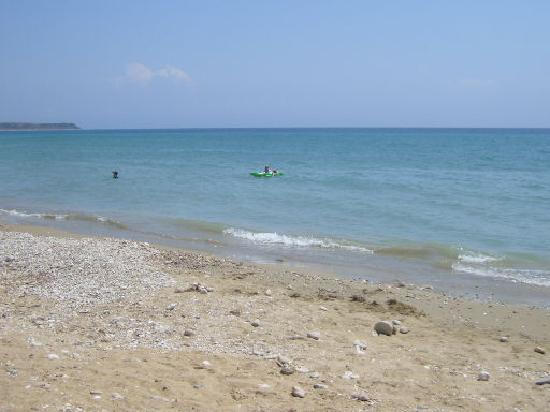 Efrosini Village: Katelios Beach