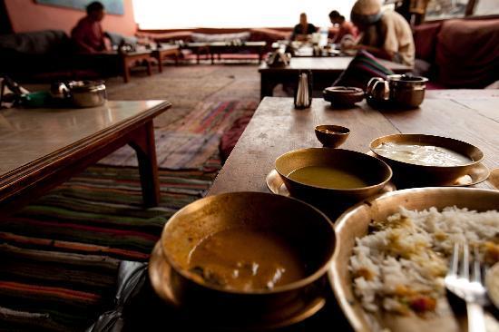Or2k Restaurant Ok2k Kathmandu Nepal