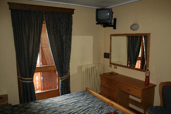 """Hotel Baita della Luna: La """"nostra"""" solita stanza"""