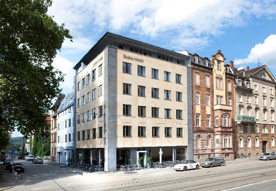 Barrierefreie Hotels Baden Wurttemberg