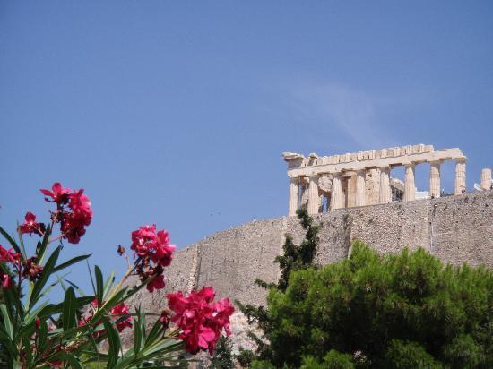 Athens Walking Tours: Acropolis