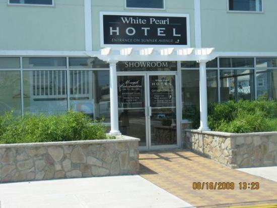 The White Pearl Hotel 사진