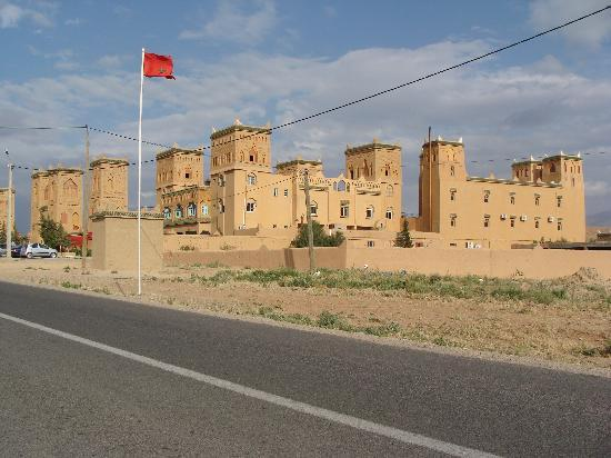 Kasbah asmaa midelt morocco picture of kasbah asmaa for Morocco motors erie pa