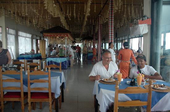 Kintamani Restaurant: KIntamani