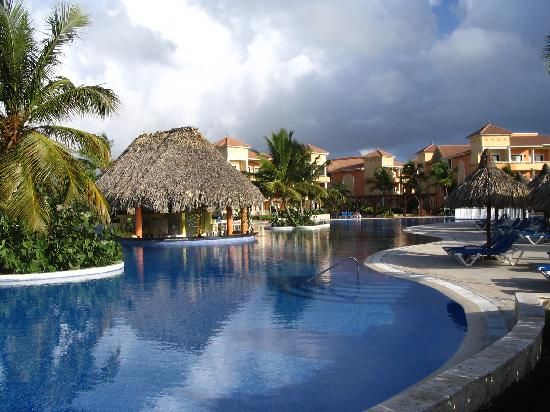 Grand Bahia Principe Punta Cana: Une des nombreuses autres piscines