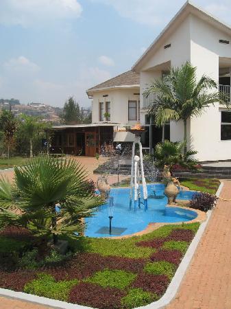 Kigali Memorial Museum