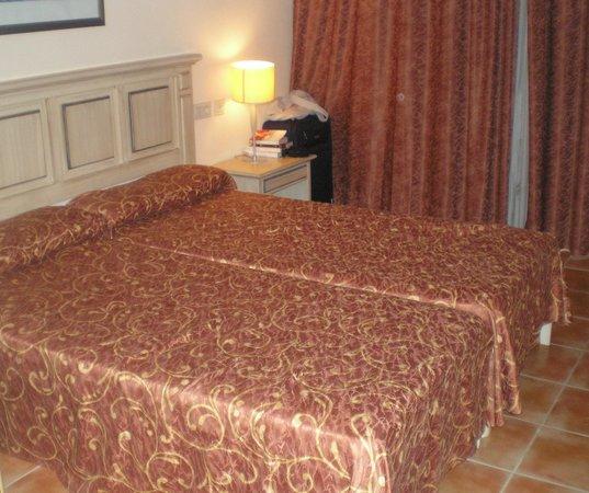 Zafiro Can Picafort: Bedroom