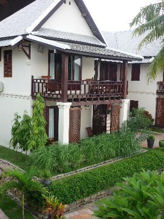 Mekong Estate : Résidence sunset