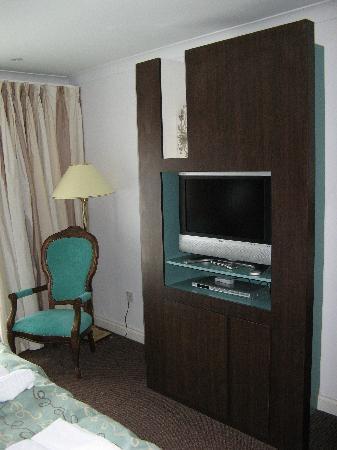 Warner Leisure Hotels Sinah Warren Hotel: Signature room - view 4