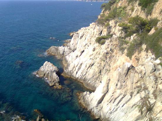 Maria del Mar: lioret de mar