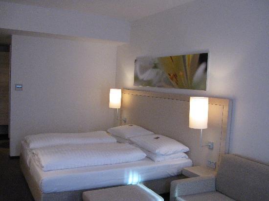 H+ Hotel München City Centre B&B: Room 309