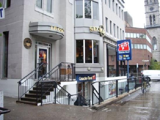 Quartier Latin Hotel: hotel quartier latin